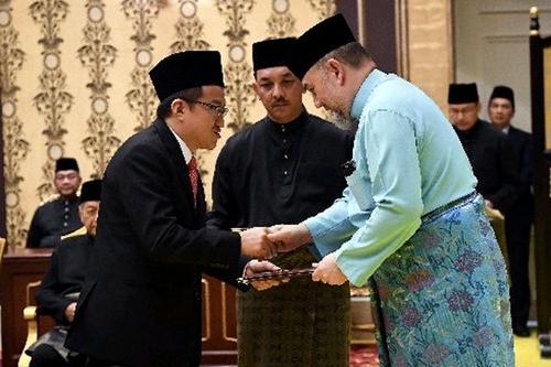 中国侨网(马来西亚《中国报》援引马新社)